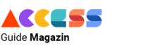Access Guide Magazin